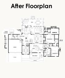 split level floor plans 1970 - 28 images - split level ...